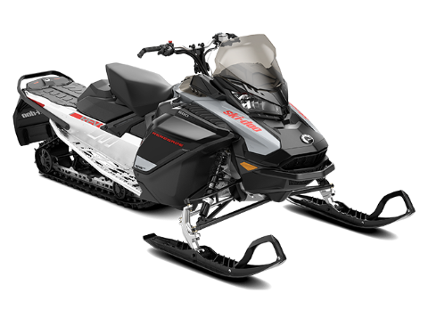 Ski-Doo Snowmobile Renegade Sport