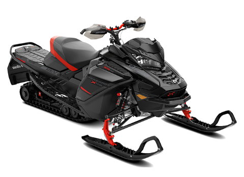 Ski-Doo Snowmobile Renegade X-RS